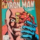 Marvel Comics - The Invincible Iron Man #167 comic book