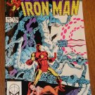 Marvel Comics - The Invincible Iron Man #176 comic book