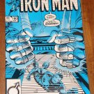 Marvel Comics - The Invincible Iron Man #180 comic book
