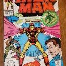 Marvel Comics - The Invincible Iron Man #235 comic book