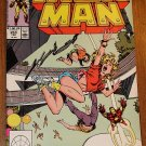 Marvel Comics - The Invincible Iron Man #253 comic book