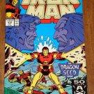 Marvel Comics - The Invincible Iron Man #273 comic book
