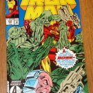 Marvel Comics - The Invincible Iron Man #293 comic book