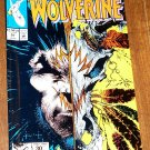 Marvel Comics Presents Wolverine Ghost Rider Cable #97 comic book NM/M