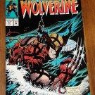 Marvel Comics Presents Wolverine & Ghost Rider #99 comic book NM/M