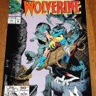 Marvel Comics Presents Wolverine & Ghost Rider & Dr. Strange #103 comic book NM/M