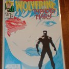 Marvel Comics Presents Wolverine Typhoid Mary Ghost Rider & Werewolf by Night #111 comic book NM/M
