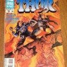 Marvel Comics Thor Annual #19 comic book