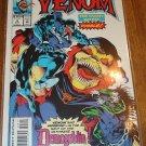 Marvel Comics - Venom: The Enemy Within #3 comic book