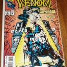 Marvel Comics - Venom: Funeral Pyre #2 comic book