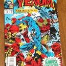 Marvel Comics - Venom: The Mace #3 comic book