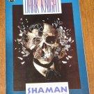 DC Comics Batman Legends of the Dark Knight #4 comic book, NM/M