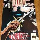 DC Comics Batman Legends of the Dark Knight #32 comic book, NM/M