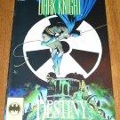 DC Comics Batman Legends of the Dark Knight #36 comic book, NM/M