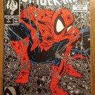 Marvel Comics - Spider-Man (spiderman) #1 Black & Silver cover version NM/M Todd McFarlane