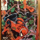 Marvel Comics - Spider-Man (spiderman) #8 comic book NM/M Todd McFarlane