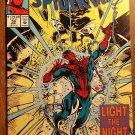Marvel Comics - Spider-Man (spiderman) #38 comic book