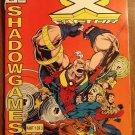 Marvel Comics - Spider-Man (spiderman) & X-Factor #1 comic book