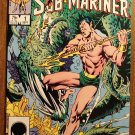 Marvel Comics - Prince Namor the Sub-Mariner #1 comic book