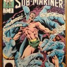 Marvel Comics - Prince Namor the Sub-Mariner #3 comic book