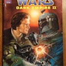Star Wars: Dark Empire II (2) #4 comic book - Dark Horse Comics