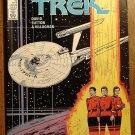 DC Comics Star Trek #55 comic book (1980's series)