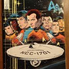 DC Comics Star Trek #56 comic book (1980's series)