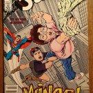 DC Comics - Superman #15 comic book (1980's series)