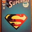 DC Comics - Superman #78 comic book (die cut cover) (1980's series)