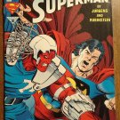 DC Comics - Superman #92 comic book (1980's series)
