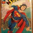 DC Comics - Adventures of Superman #505 comic book - regular cover