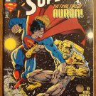 DC Comics - Adventures of Superman #509 comic book