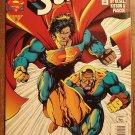DC Comics - Adventures of Superman #511 comic book