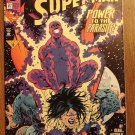 DC Comics - Adventures of Superman #512 comic book