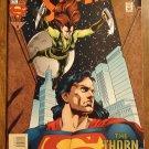 DC Comics - Adventures of Superman #521 comic book