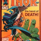 Marvel Comics - The Mighty Thor #343 comic book