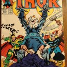 Marvel Comics - The Mighty Thor #353 comic book