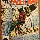 Marvel Comics - Web of Spider-Man #3 comic book, spiderman