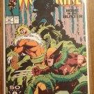 Marvel Comics - Wolverine #46 comic book, NM/M, X-men, Mutants, Weapon X