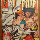 Marvel Comics - Wolverine #56 comic book, NM/M, X-men, Mutants, Weapon X