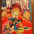 Marvel Comics - Wolverine #74 comic book, NM/M, X-men, Mutants, Weapon X
