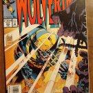 Marvel Comics - Wolverine #83 comic book, NM/M, X-men, Mutants, Weapon X