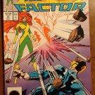 Marvel Comics - X-Factor #18 comic book, NM/M