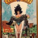 DC Comics - Wonder Woman #3 comic book (1980's series)