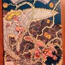 DC Comics - Wonder Woman #16 comic book (1980's series)