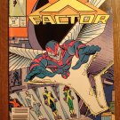 Marvel Comics - X-Factor #24 comic book, NM/M, Origin & 1st appearance of Arch Angel