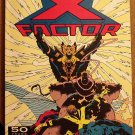 Marvel Comics - X-Factor Annual #6 comic book, NM/M