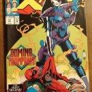 Marvel Comics - X-Force #23 comic book, NM/M