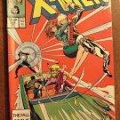 Uncanny X-Men comic book #224 Marvel comics