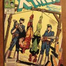 Uncanny X-Men comic book #236 Marvel comics